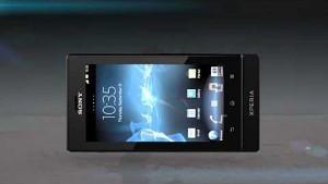 Sony Xperia Sola - Trailer