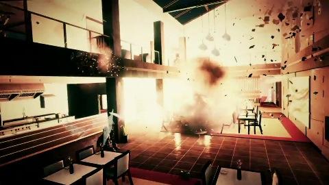 Battlefield 3 - Trailer (Close Quarters, DLC)