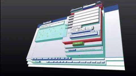 3D-DOM in Firefox 11