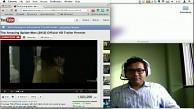 Flutter ermöglicht Gestensteuerung unter Mac OS X