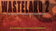 Brian Fargo wirbt für Wasteland 2