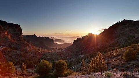 Canon EOS-1D X - Trailer (A Day in Gran Canaria)