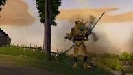 Battlefield Heroes - Trailer (Roboter)
