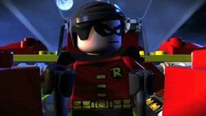 Lego Batman 2 DC Super Heroes - Trailer (Debut)