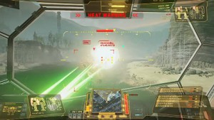 Mechwarrior Online - Trailer (Gameplay, GDC 2012)