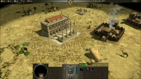 0 A.D. - Ides of March - Trailer (Demo)