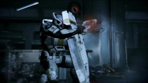 Mass Effect 3 - Multiplayer Strategie (Feinde)