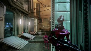 Mass Effect 3 - Multiplayer Strategie (Klassen)