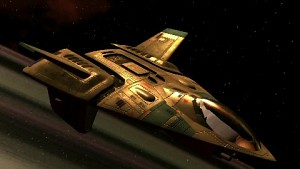 Wing Commander Saga - Trailer