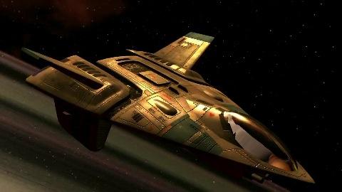 Wing Commander Saga - Trailer