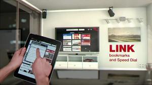 Opera-TV-Browser - Trailer