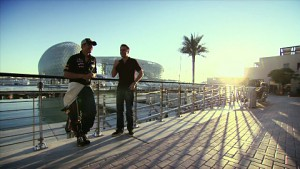 F1 2012 - Trailer (Games vs. Reality)