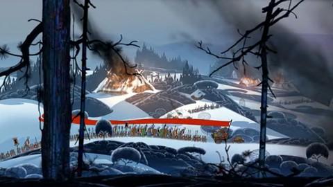 The Banner Saga - Trailer