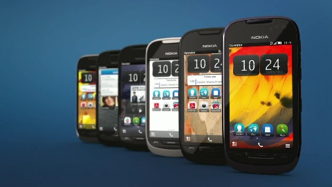 Nokia 701 - Funktionen und Features