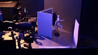 Cornar - Laserkamera filmt um die Ecke