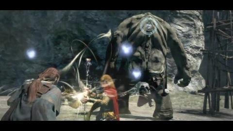 Dragon's Dogma - Trailer (Anpassung)