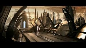 Eve Online Fanfest 2012 - Trailer (Cinematic)