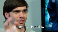 Assassin's Creed 3 - Interview