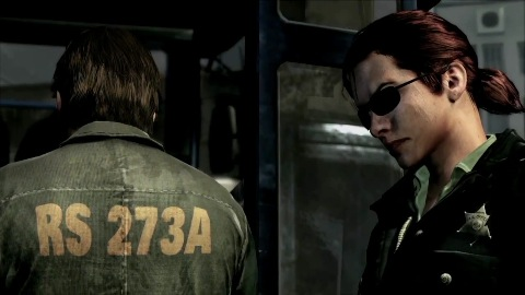 Silent Hill Downpour and HD Collection - Trailer
