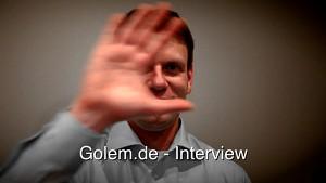 Kinect für Windows - Interview mit G. Logemann