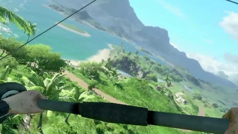 Far Cry 3 - Trailer (PS3-Gameplay-Demo)