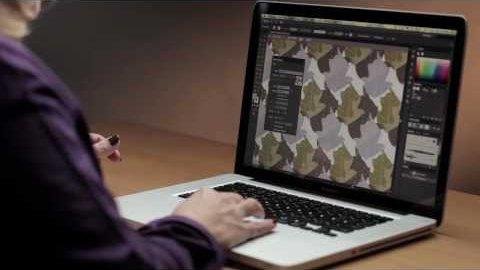 Mustergenerator in Adobe Illustrator CS6