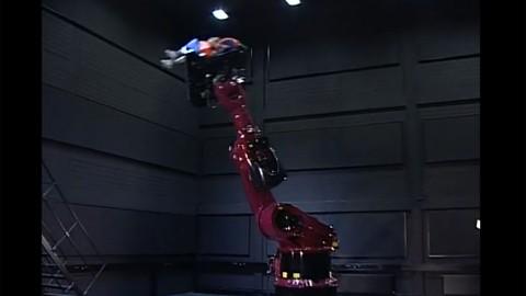 Robolab im Cyberneum Bülthoff