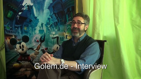 Warren Spector - Interview