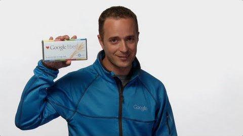 Google - Fiber