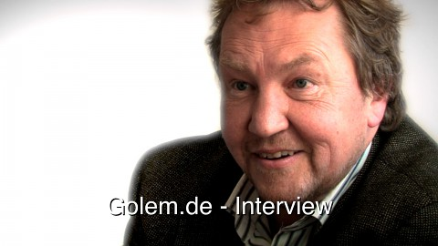 Ralf Werner stellt Fitbit vor