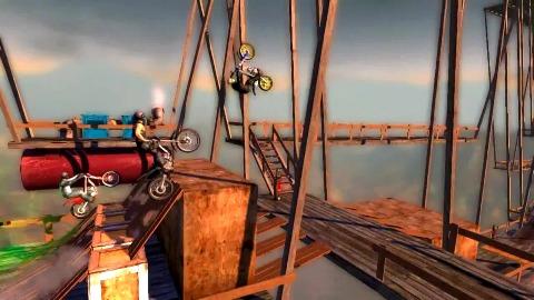 Trials Evolution - Trailer (Gameplay)