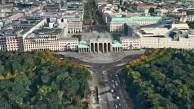 Berlin-3D-City-Tour mit Nokia Maps