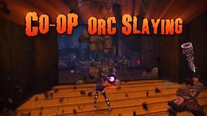 Orcs Must Die 2 - Trailer