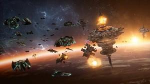 Sins of a Solar Empire Rebellion - Intro
