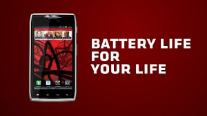 Motorola Razr Maxx - Trailer