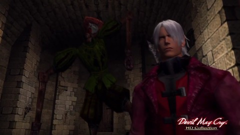 Devil May Cry HD Collection - Trailer (Launch)