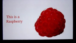 Raspberry Pi - Qt 5 und QML-Shaders