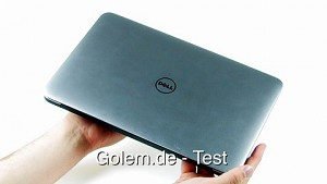 Dell XPS 13 Ultrabook - Test