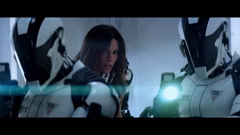 Total Recall (2012) - Trailer (deutsch)