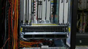 Cisco zeigt Router für Provider CRS-3