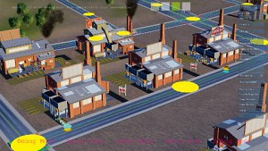 Sim City 2013 - Trailer (Glassbox-Engine Teil 2)
