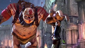 Sorcery für Playstation Move - Trailer (Gameplay)