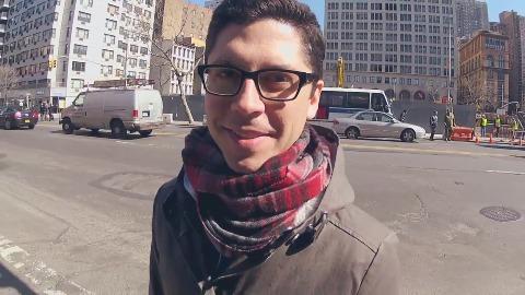 One Day... Die Zukunft mit Googles Brille (Project Glass)