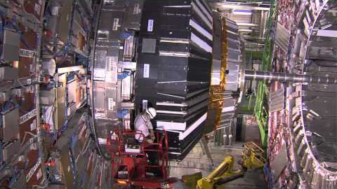 Cern - neuer Rekord beim LHC
