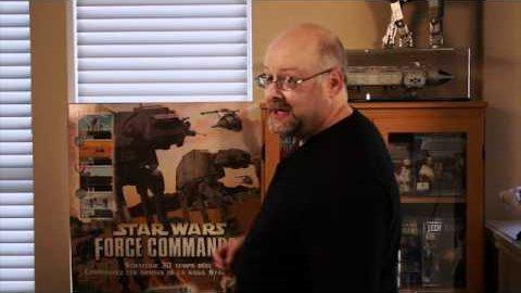 Starlight Inception - Kickstarter-Präsentation