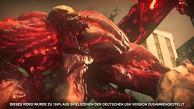 Prototype 2 - Trailer (USK Version Gameplay)