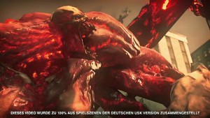Prototype 2 - Trailer (USK Version Gameplay)
