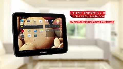Lenovo Ideatab S2109 - Trailer