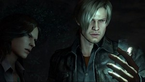 Resident Evil 6 - Trailer (Captivate 2012)