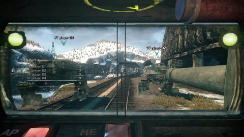 Steel Battalion Heavy Armor - Koop-Gameplay